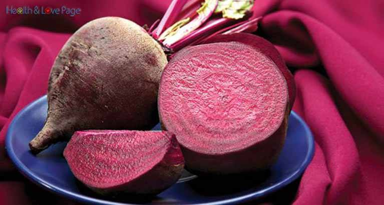Beetroot Has an Unbelievable Power It can Cure These 12 Diseases