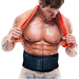 The Shred Belt - Best Waist Trimmer Belt