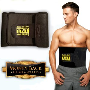 TNT Waist Trimmer Ab Belt: Best Waist Trimmer