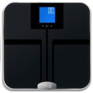 EatSmart GetFit Bathroom Scale