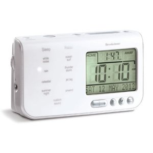 Tranquil Moments Alarm Clock Sounds Machine
