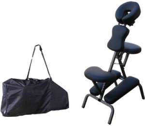 Portable Therabuilt - Best Portable Massage Chair Reviews