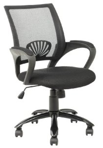 Mid Back Mesh Best Ergonomic Computer Desk Office Chair O12