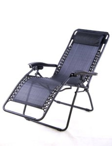 Outsunny - Best Zero Gravity Recliner Reviews