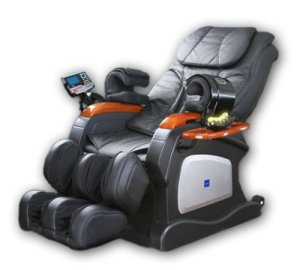 Beautyhealth 7-DEE - Best Massage Chair Reviews