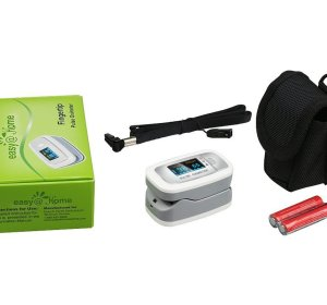 Easy Home Fingertip Best Pulse Oximeter Reviews