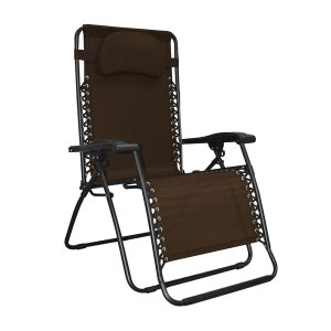 Caravan Sports Infinity Oversized - Best Zero Gravity Recliner Reviews
