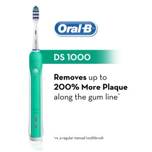 Oral-B Pro 1000 Best Electric Toothbrush