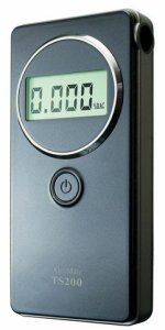 AlcoMate REVO Best Breathalyzer Reviews