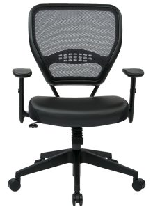 Space Seating Pro Best Ergonomic Office Chair