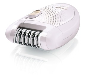 Philips HP6401 Satinelle Best Epilator Reviews