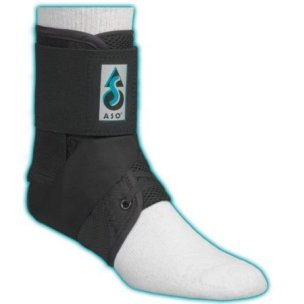 ASO Ankle Stabilizing Orthosis - Best Ankle Brace Reviews