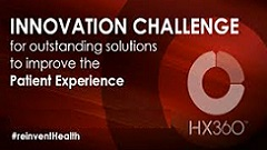 WiserCare Named Winner of the HX360 Innovation Challenge