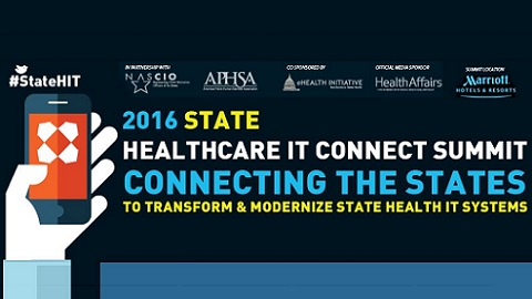 2016 State Healthcare IT Connect Summit