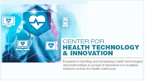 AHA's Inaugural Health Tech & Innovation Forum