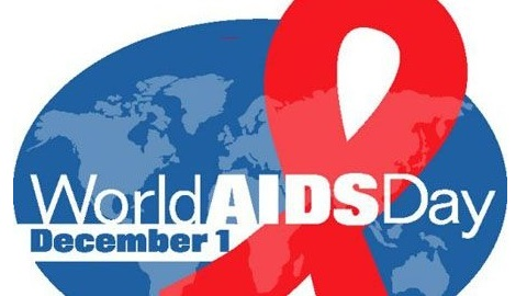 World Aids Day – December 1, 2016
