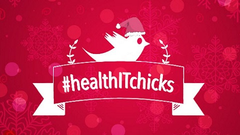 #HealthITChicks Annual Giving Campaign