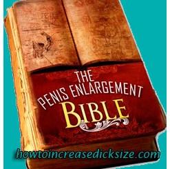 the-penis-enlargement-bible