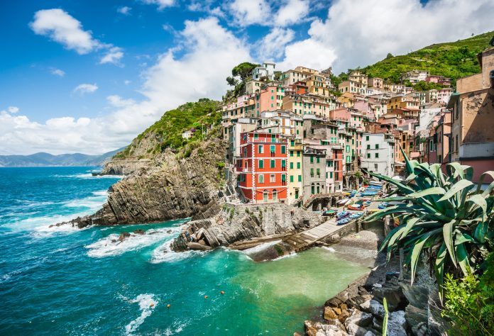 healthy things to do in italy