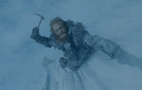 fittest game of thrones characters