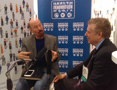 John Mattison MD HIMSS 2016