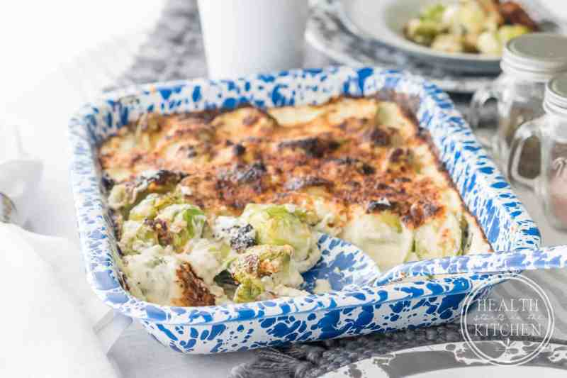 Large Of Brussel Sprouts Keto