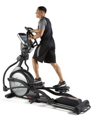 sole fitness e35 elliptical machine review