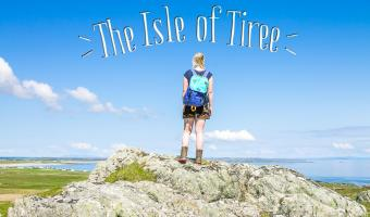 Coming Home to Tiree