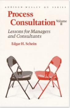 Schein Process Consultation