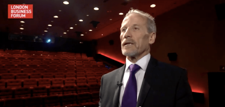 Video-Professor Keith Grint on leadership, change and complexity
