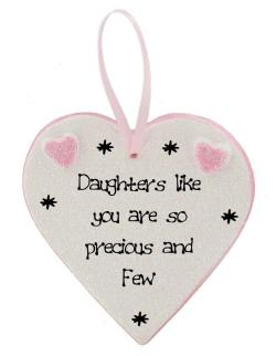 Wonderful Daughter Plaques Click Choice Heartstrings Get Well Messages After Surgery Get Well Messages Daughter Plaques Click Teacher Choice