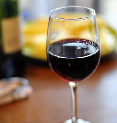 Accidental Wine-O