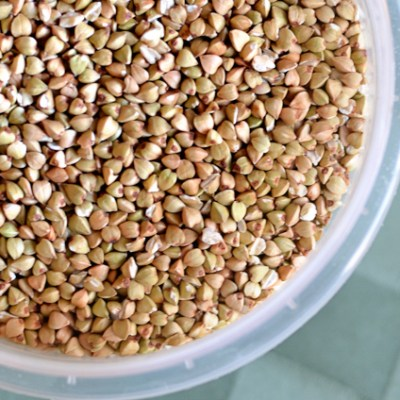 Blog Love:  Buckwheat Bakes