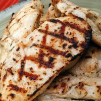 Garlic Ranch Chicken Marinade