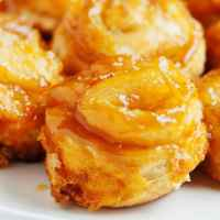 Easy Orange Sticky Buns