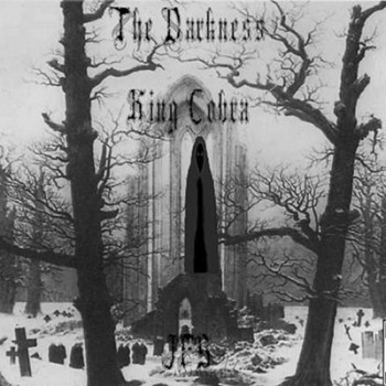 King Cobra - The Darkness