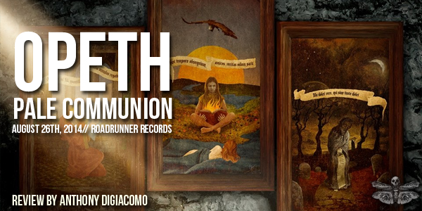opeth-pale-communion-review