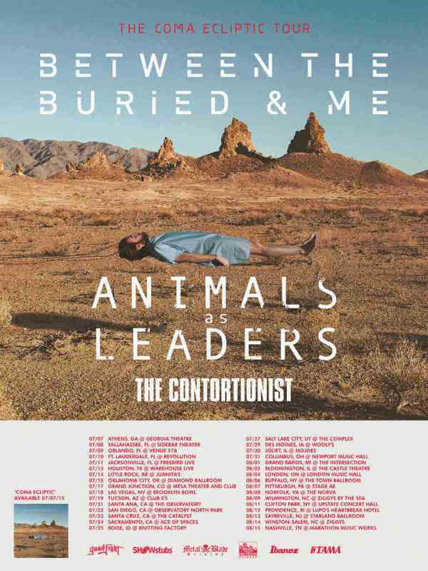 Between_The_Buried_And_Me_-_Sumer_Tour_2015