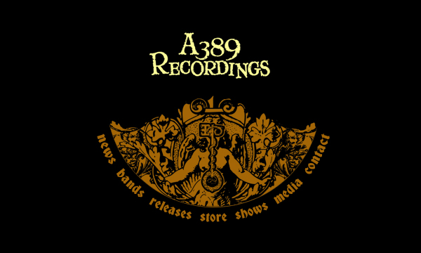 a389recordings-label