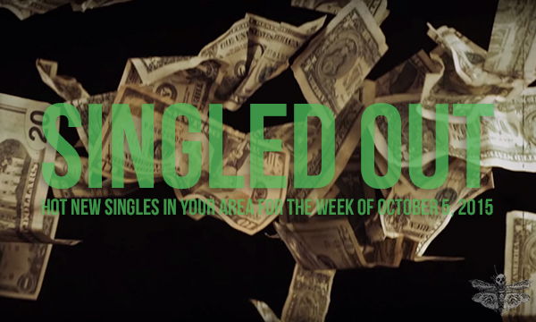 Singled Out - 10-5-15