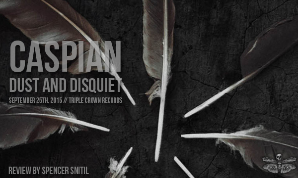 caspian-dust-review