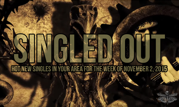 Singled Out - 11-2-15