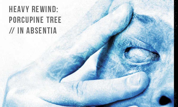 heavy rewind porcupine tree