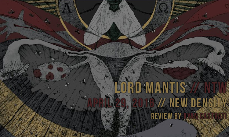lord mantis