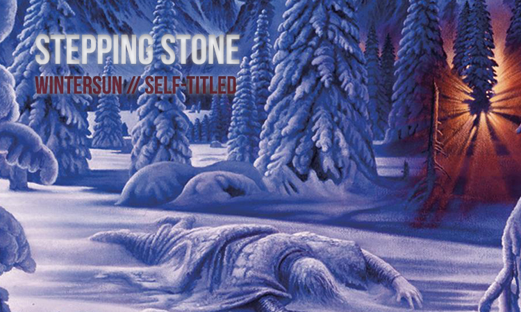 SteppingStone-Wintersun