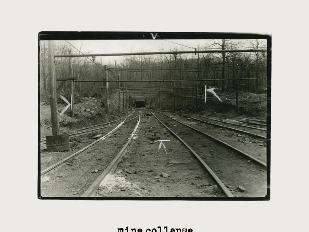 Mine_Collapse_EP_Cover_Artwork