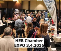 Chamber EXPO Promotion Block