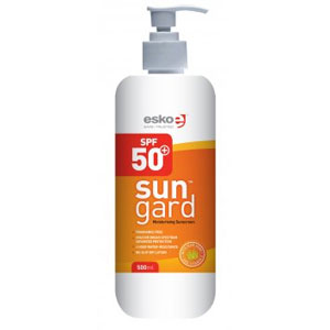 Sunguard Sunscreen 500ml