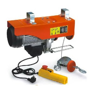 Balken Mini Electric Wire Rope Hoist