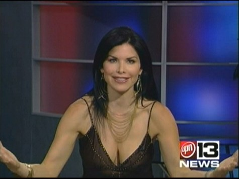 cap944 13 sanchez Top 25 Sexiest News Reporters